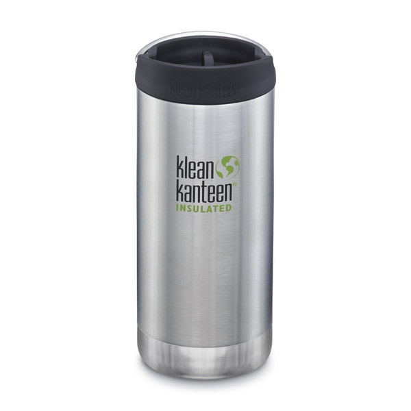 Klean Kanteen TKWIDE 355ML CAFE CAP