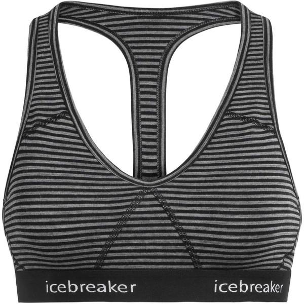 Icebreaker SPRITE RACERBACK BRA Naiset