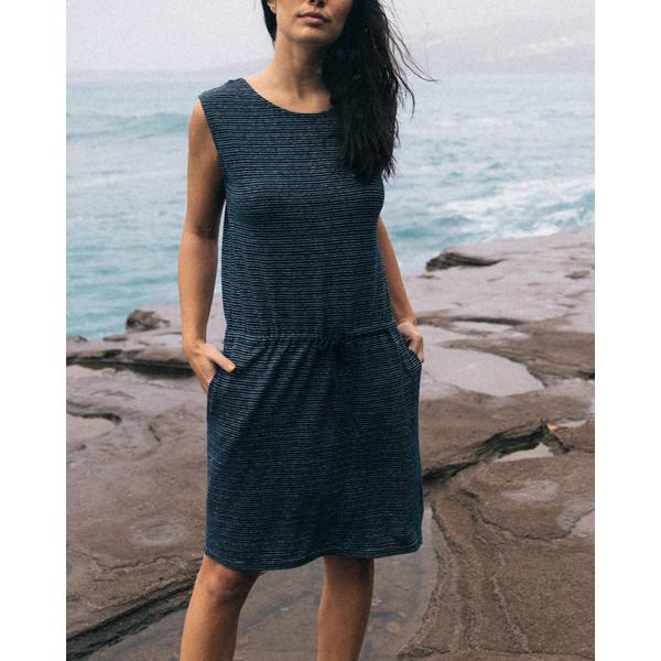 Tentree WOMEN' S ICEFALL DRESS Naiset
