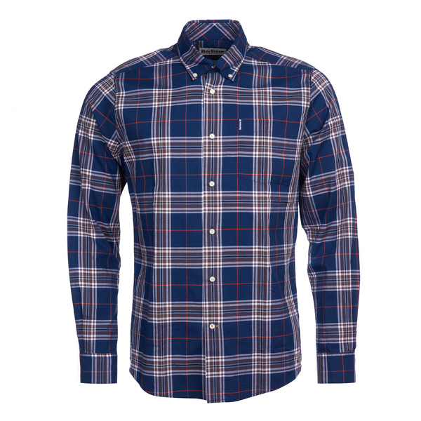 Barbour HIGHLAND CHECK 27 TAILORED Miehet
