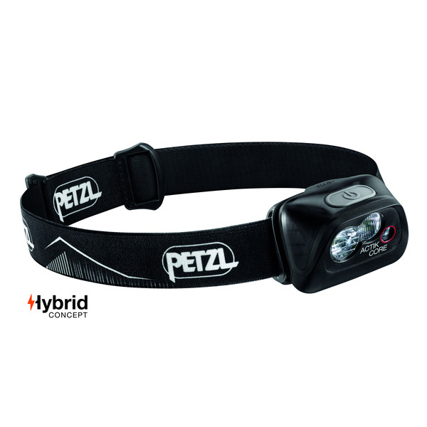 Petzl ACTIK CORE 450LM