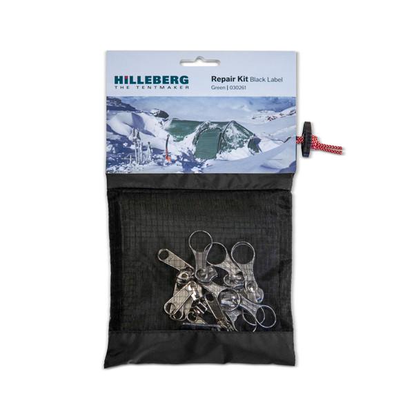 Hilleberg REPAIR KIT BLACK LABEL