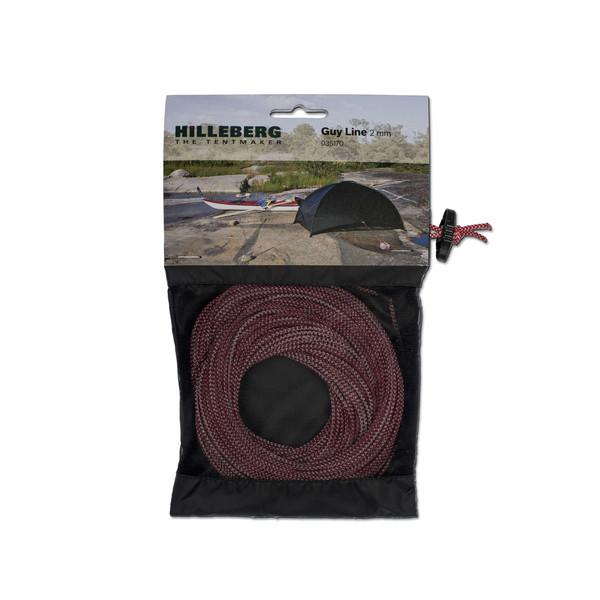 Hilleberg GUY LINE 2MM - 25 METERS