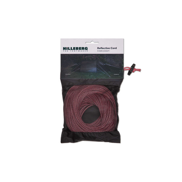 Hilleberg REFLECTIVE GUY LINE 3MM - 25 METERS