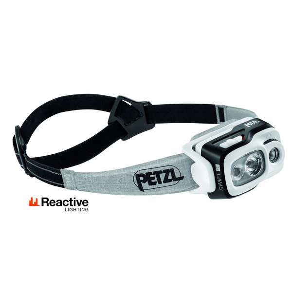 Petzl SWIFT RL 900LM