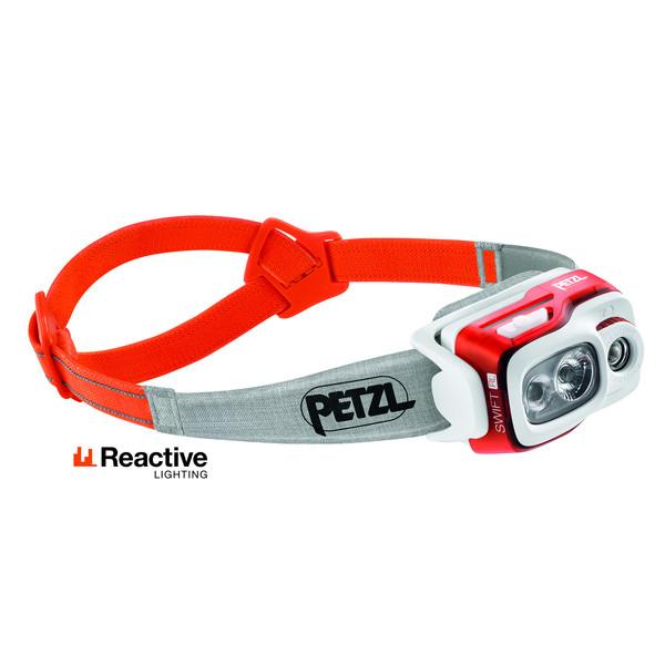 Petzl SWIFT RL 900LM