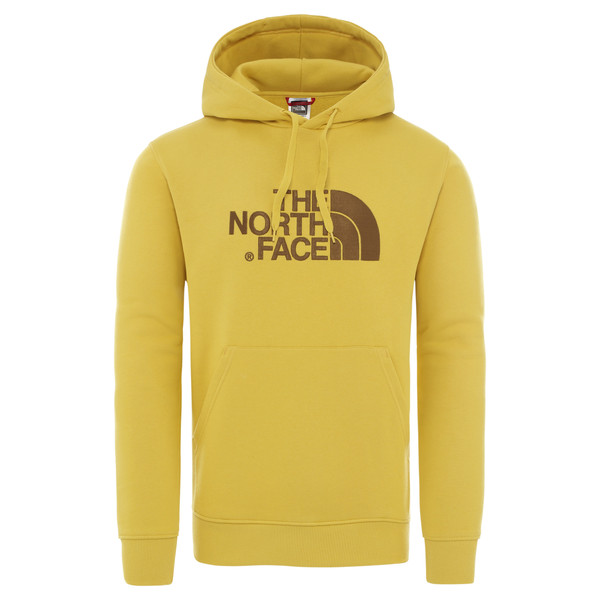 The North Face MEN' S DREW PEAK PULLOVER HOODIE Miehet