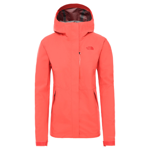 The North Face W DRYZZLE FUTURELIGHT JACKET Naiset