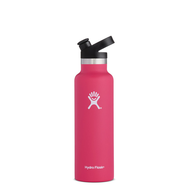 Hydro Flask STANDARD MOUTH 621ML SPORT CAP