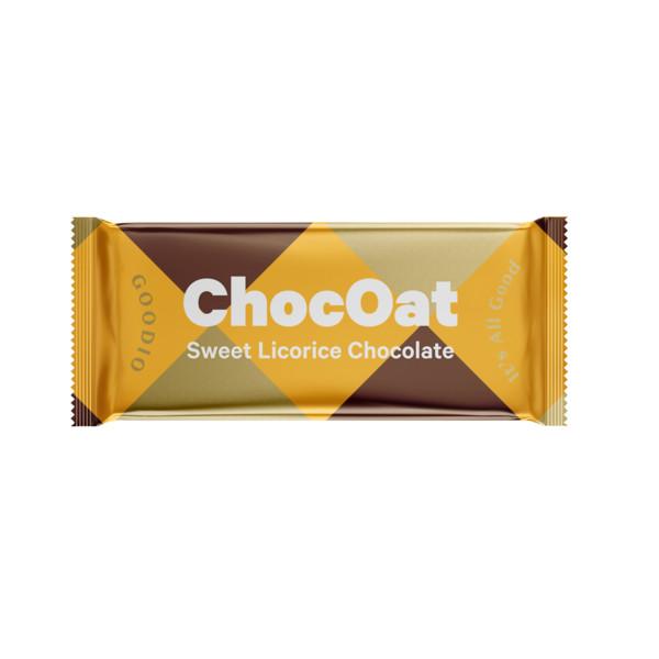 Goodio CHOCOAT SWEET LICORICE