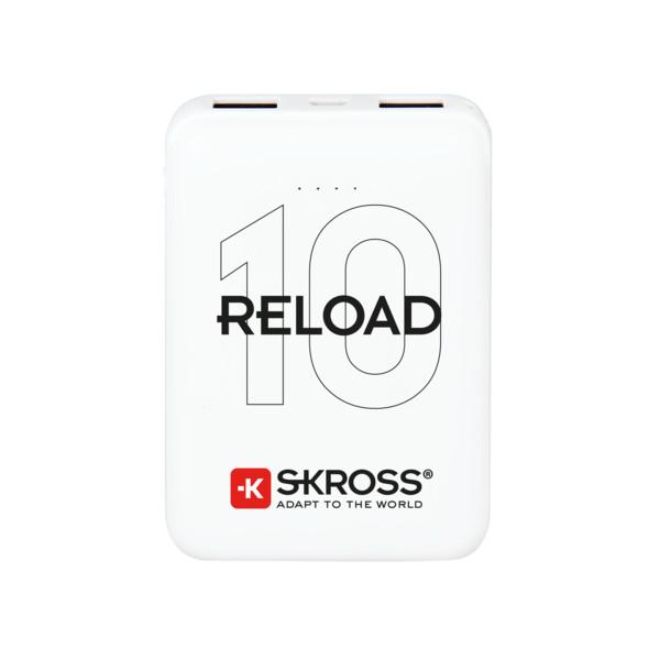 SKROSS RELOAD 10