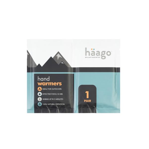 Haago HAND WARMERS (2 KPL)