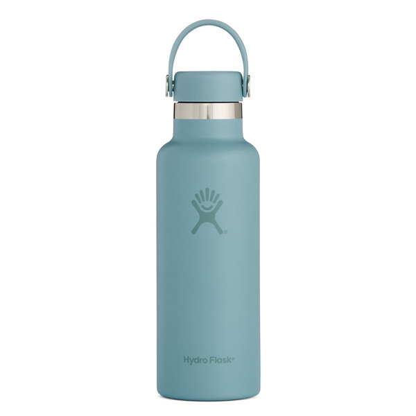 Hydro Flask STANDARD MOUTH 532ML SKYLINE