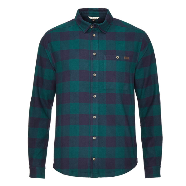 FRILUFTS TINNAHINCH  L/S SHIRT MEN Miehet