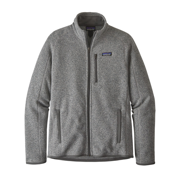 Patagonia M' S BETTER SWEATER JKT Miehet