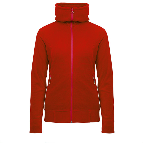 FRILUFTS KVINA HOODED JACKET WOMEN Naiset
