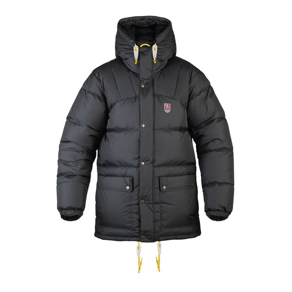 Fjällräven EXPEDITION DOWN JACKET M Miehet