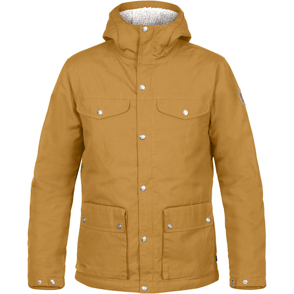 Fjällräven GREENLAND WINTER JACKET M Miehet