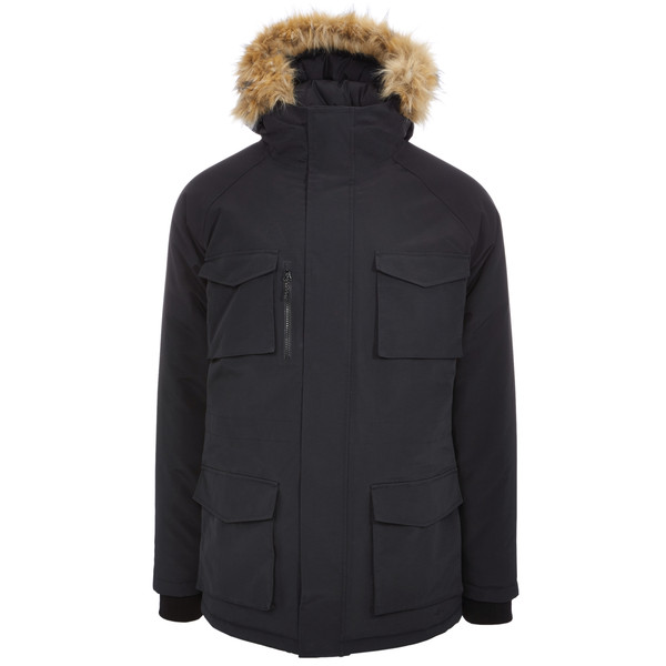 FRILUFTS BROBY PADDED JACKET MEN Miehet