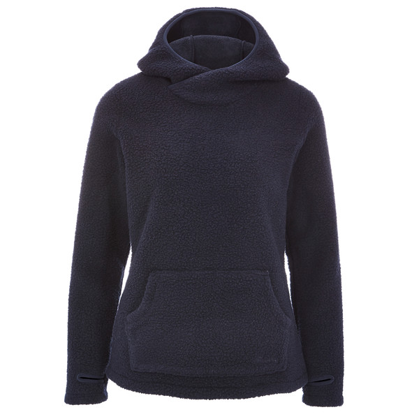 FRILUFTS VORMSI FLEECE HOODY WOMEN Naiset