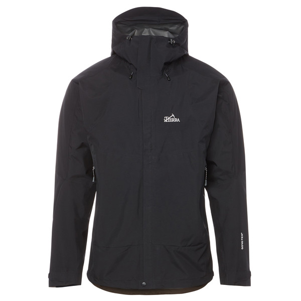 Tierra BACK UP JACKET GEN.3 M Miehet