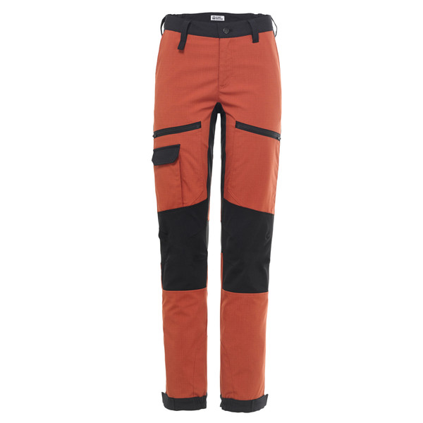 Is Not Enough MEDEA TREKKING PANTS Naiset