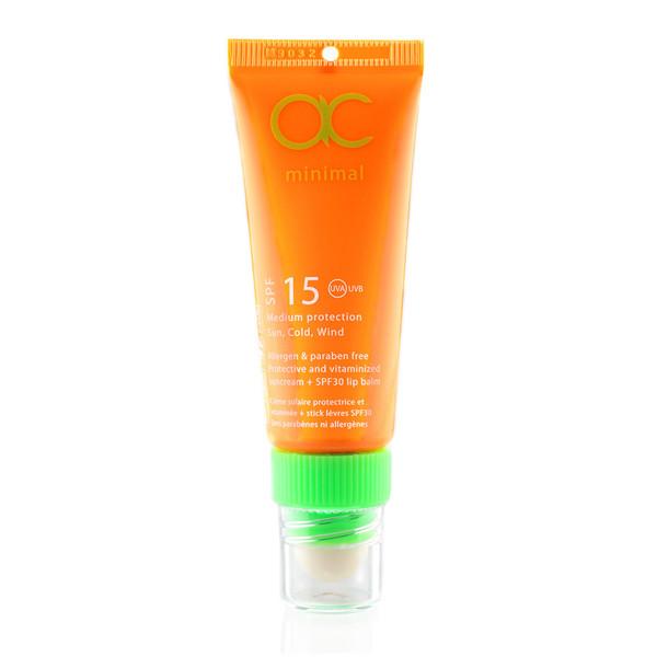 Annecy Cosmetics CREAM-STICK SPF15 MINIMAL