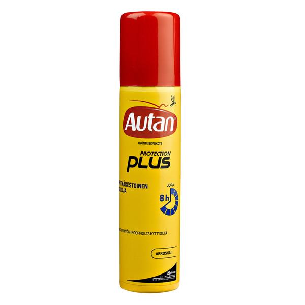 Autan AUTAN PROTECTION PLUS AEROSOLI 100ML