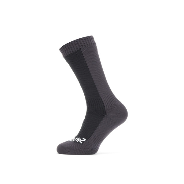Sealskinz WATERPROOF COLD WEATHER MID LENGTH SOCK Unisex