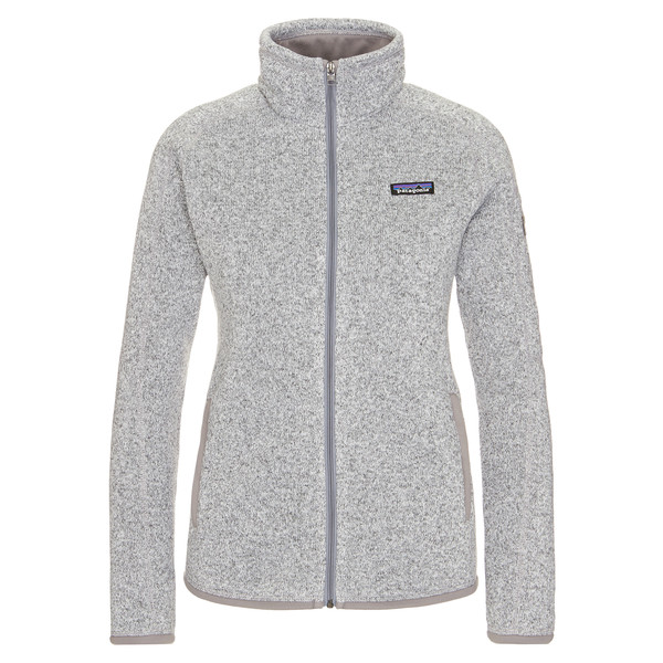 Patagonia W' S BETTER SWEATER JKT Naiset