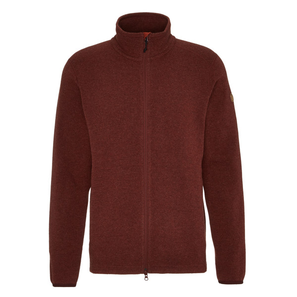 Fjällräven HIGH COAST WOOL SWEATER M Miehet