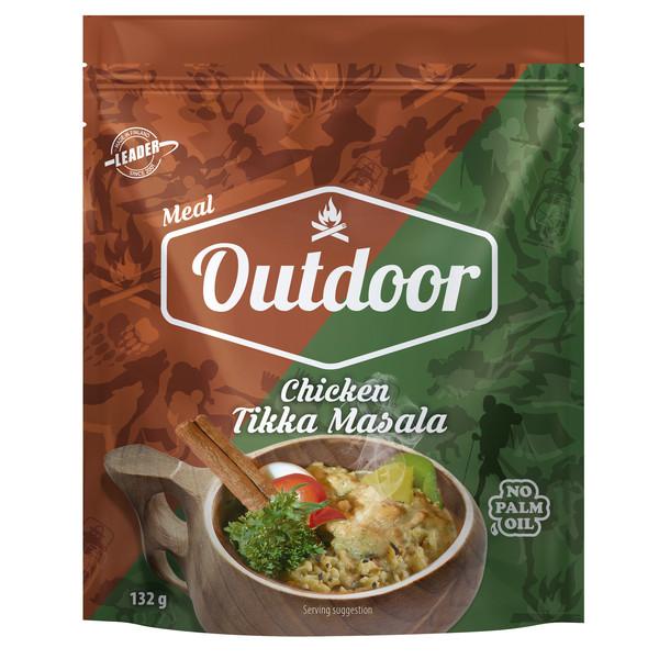 Outdoor Gourmet OUTDOOR CHICKEN TIKKA MASALA