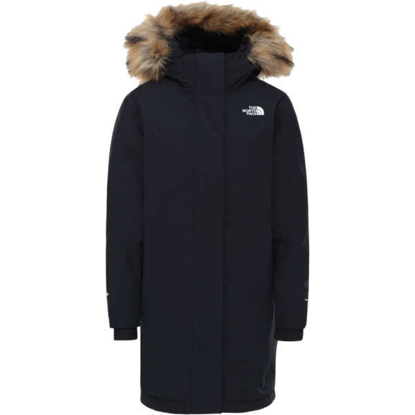 The North Face WOMEN' S ARCTIC PARKA Naiset