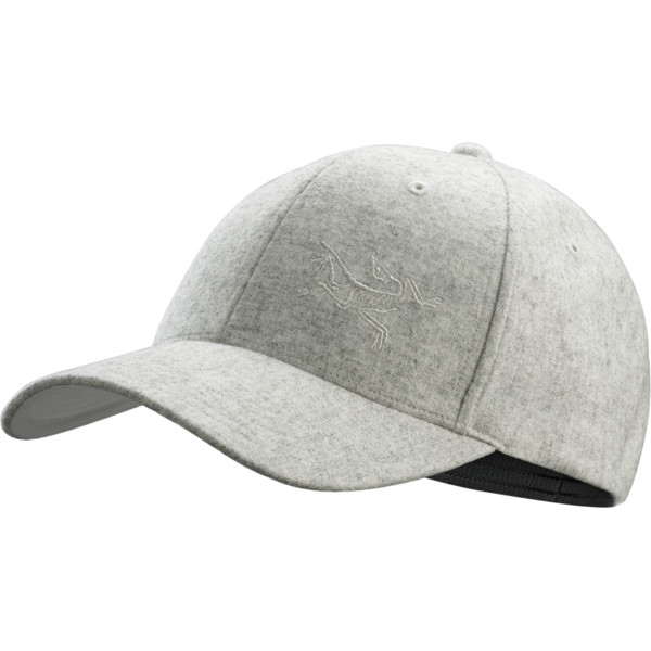 Arc'teryx WOOL BALL CAP Unisex