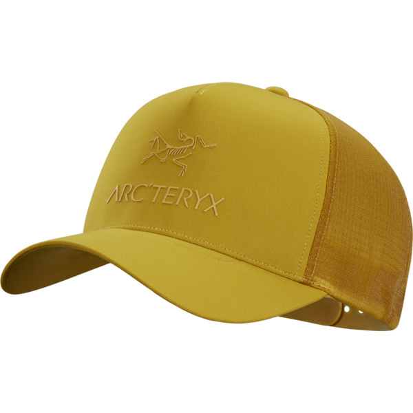 Arc'teryx LOGO TRUCKER HAT Unisex
