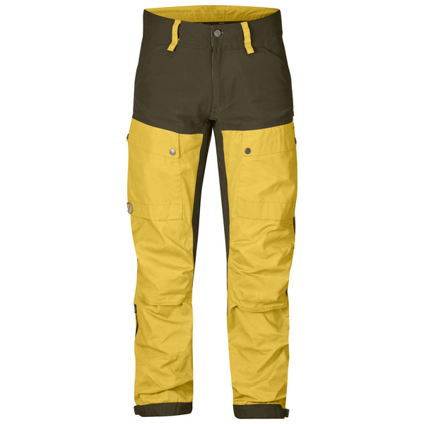 Fjällräven KEB TROUSERS REGULAR M Miehet