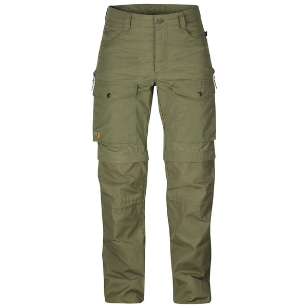 GAITER TROUSERS NO.1 W