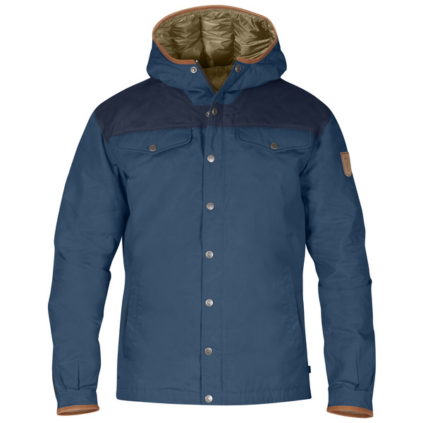 Fjällräven GREENLAND NO.1 DOWN JACKET Miehet