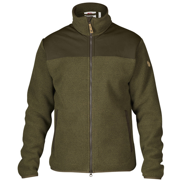 Fjällräven FOREST FLEECE JACKET M Miehet
