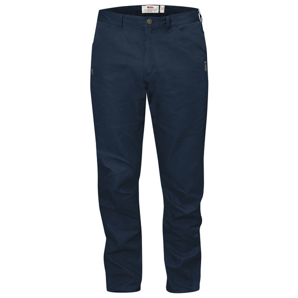 Fjällräven HIGH COAST TROUSERS M LONG Miehet