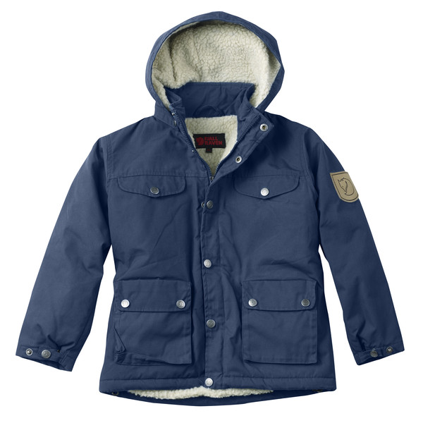 Fjällräven KIDS GREENLAND WINTER JACKET Lapset