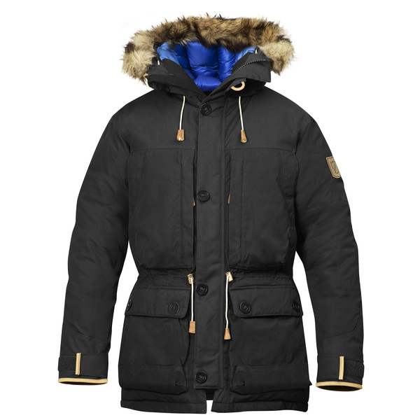 Fjällräven EXPEDITION DOWN PARKA NO. 1 M Unisex