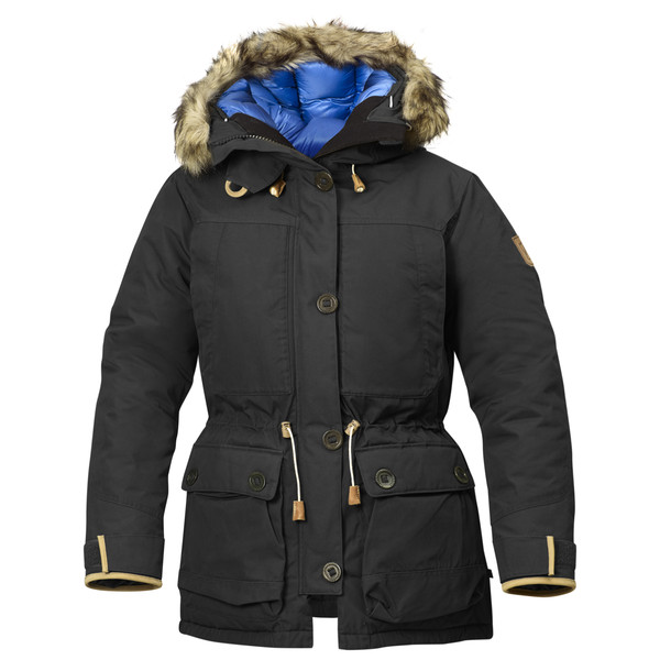 Fjällräven EXPEDITION DOWN PARKA NO. 1 W Naiset