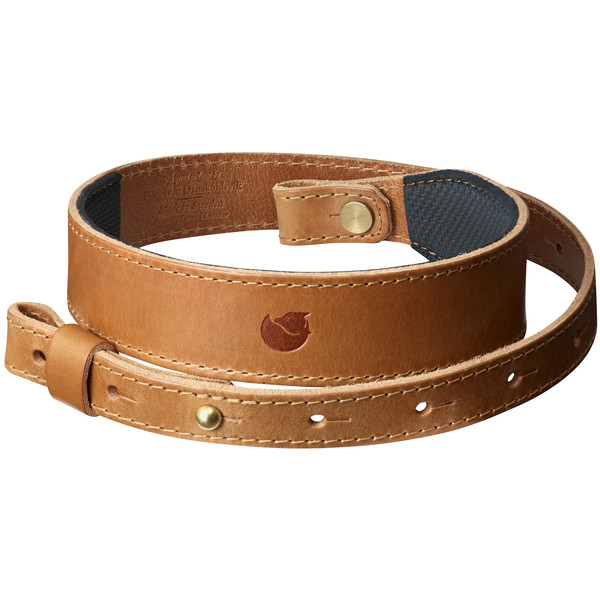 Fjällräven RIFLE LEATHER STRAP Unisex