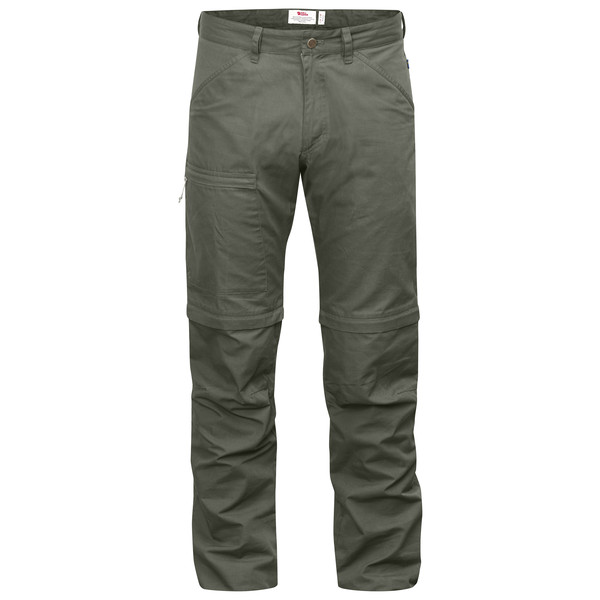 Fjällräven HIGH COAST ZIP-OFF TROUSERS M Miehet