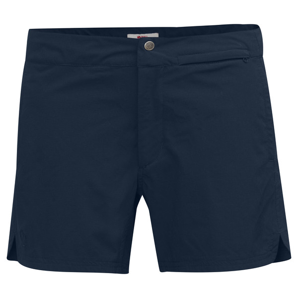 Fjällräven HIGH COAST TRAIL SHORTS W Naiset