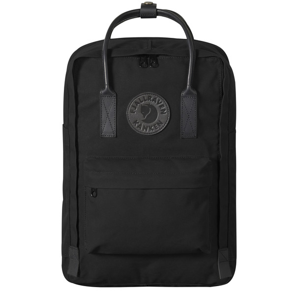 "Fjällräven KÅNKEN NO. 2 LAPTOP 15""  BLACK Unisex"