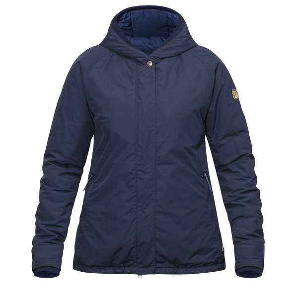 Fjällräven HIGH COAST PADDED JACKET W Naiset