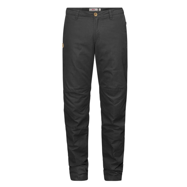 Fjällräven SÖRMLAND TAPERED WINTER TROUSERS W Naiset