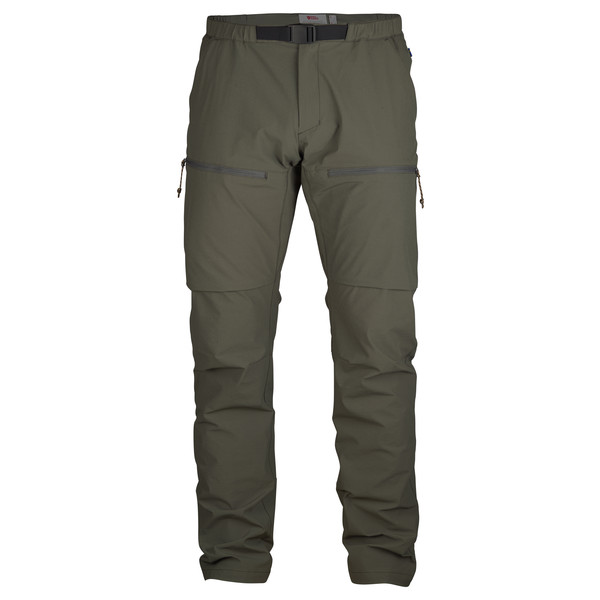 Fjällräven HIGH COAST HIKE TROUSERS M Miehet
